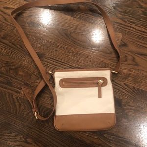 GUC Talbots crossover purse